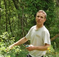 Serge Mang-Joubert, Facilitateur