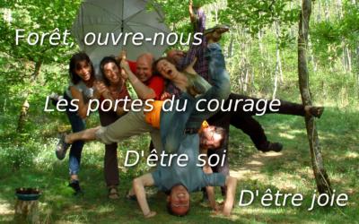 Le courage d'être soi