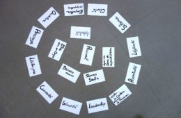 Cycle de formation «Accompagner les changements écologiques et sociétaux»