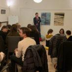 Cycle de conférence «les bienfaits de la forêt sur le développement de la personne»