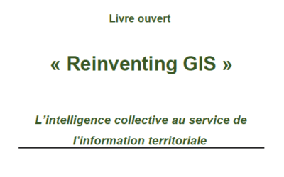 L'intelligence collective au service de l'information territoriale