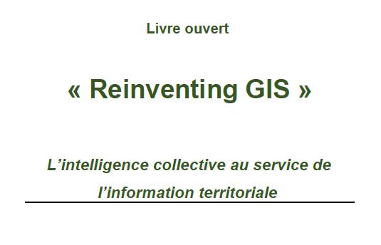 L'intelligence collective au service de l'information territoriale
