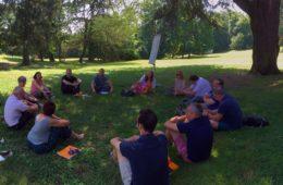 Forêt et relations collectives