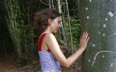 La forêt nous aide à développer notre savoir-être relationnel